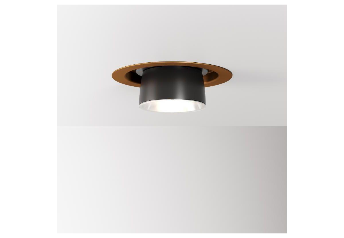 LAMPE ENCASTREE CLAQUE
