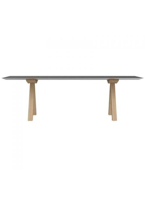 TABLE B EN BOIS