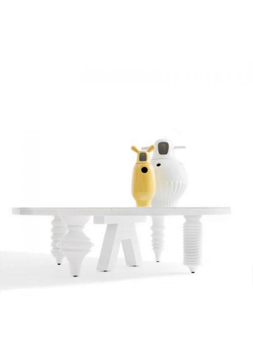 TABLE BASSE MULTILEG