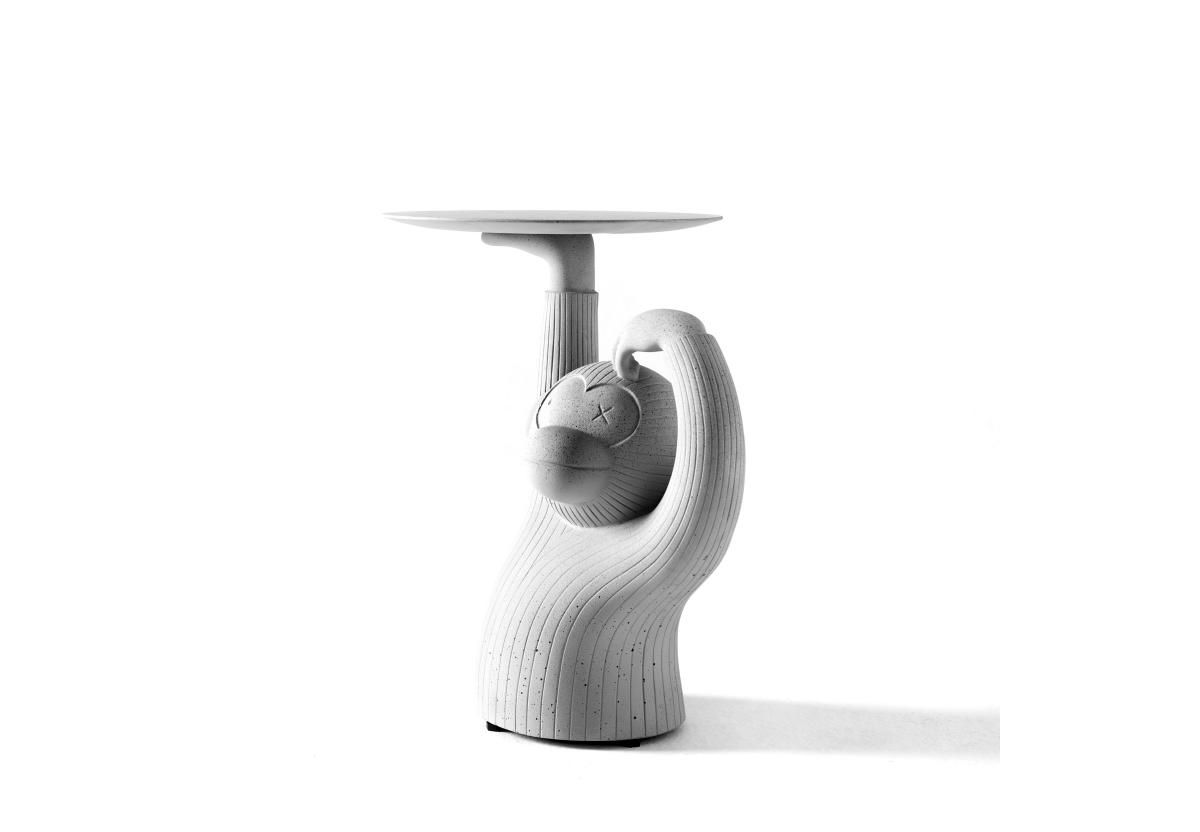 TABLE D'APPOINT MONKEY