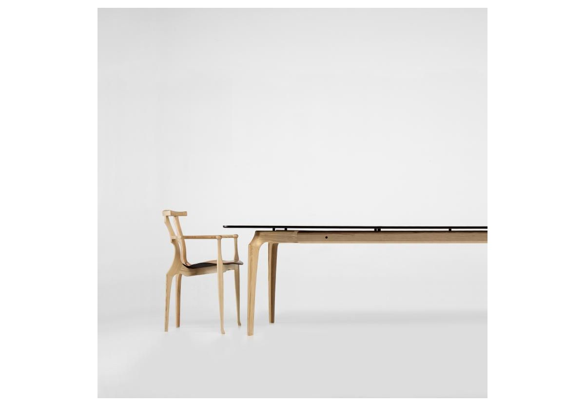 TABLE GAULINO