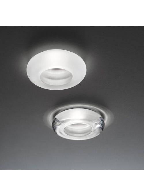 LAMPE ENCASTREE FARETTI TONDO