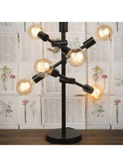 LAMPE DE TABLE NASHVILLE