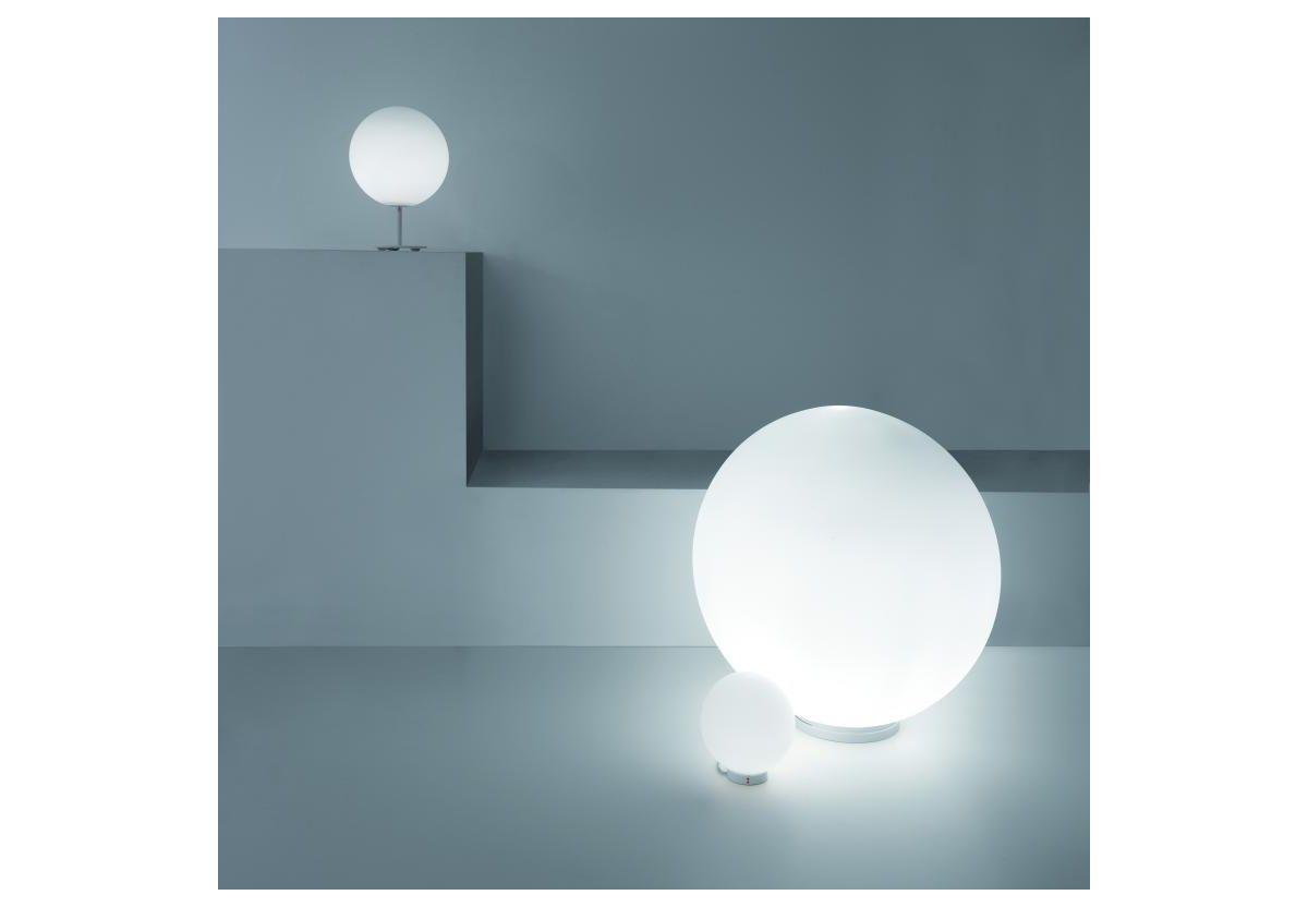 LAMPE DE TABLE LUMI SFERA