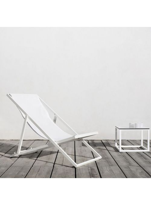 CHAISE HAMMOCK CLUB