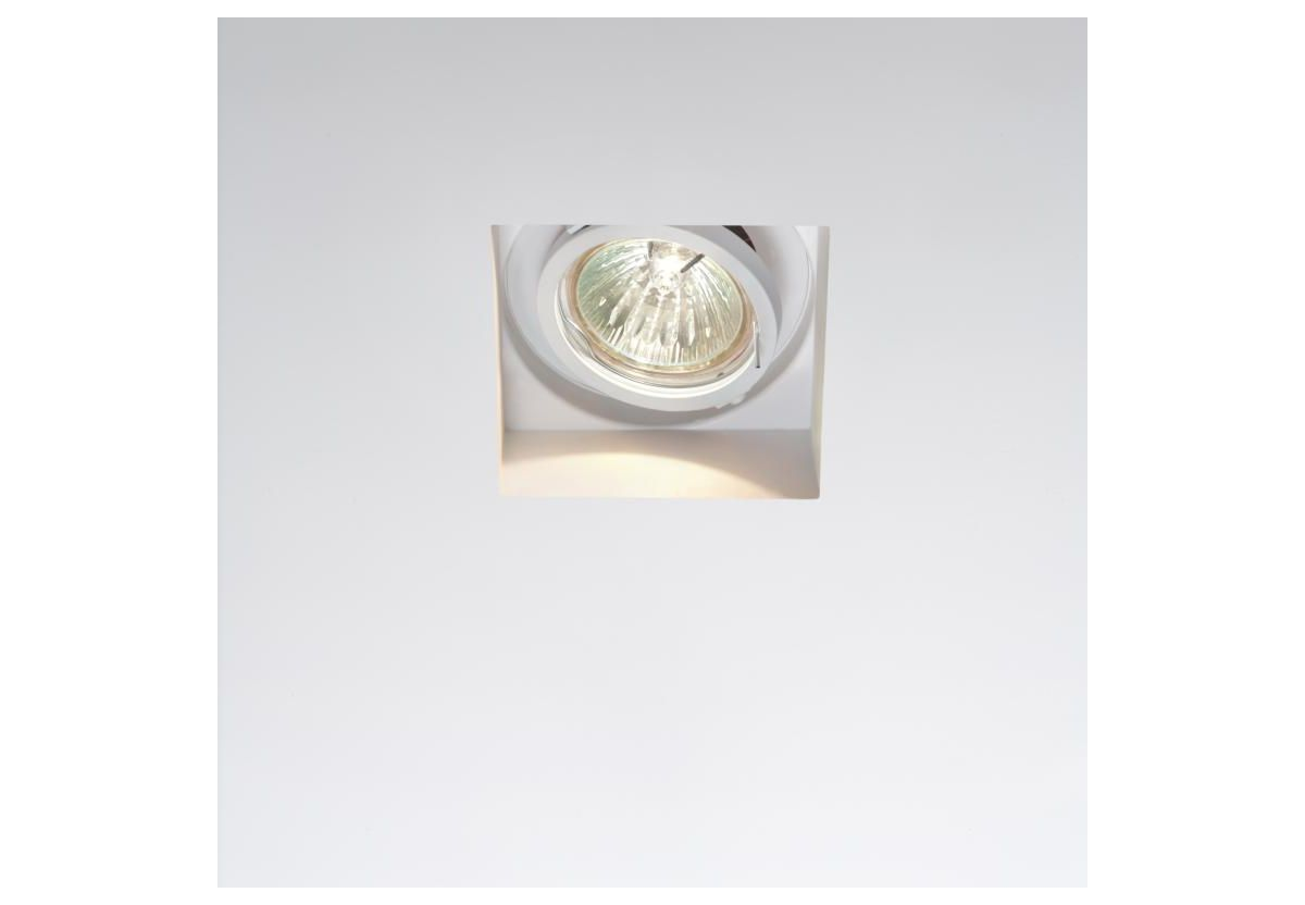 LAMPE ENCASTREE TOOLS CARRE