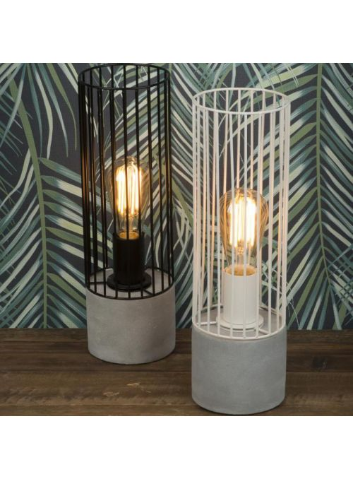 LAMPE DE TABLE MEMPHIS