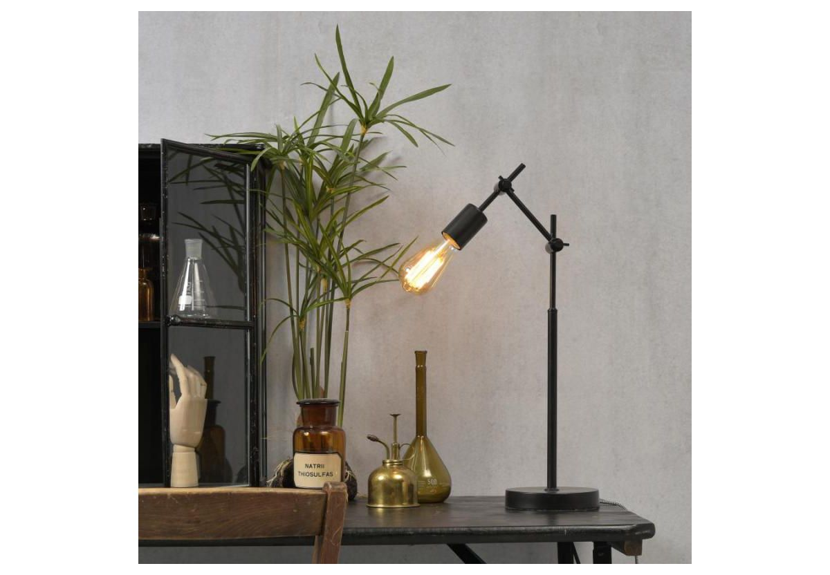 LAMPE DE TABLE SHEFFIELD
