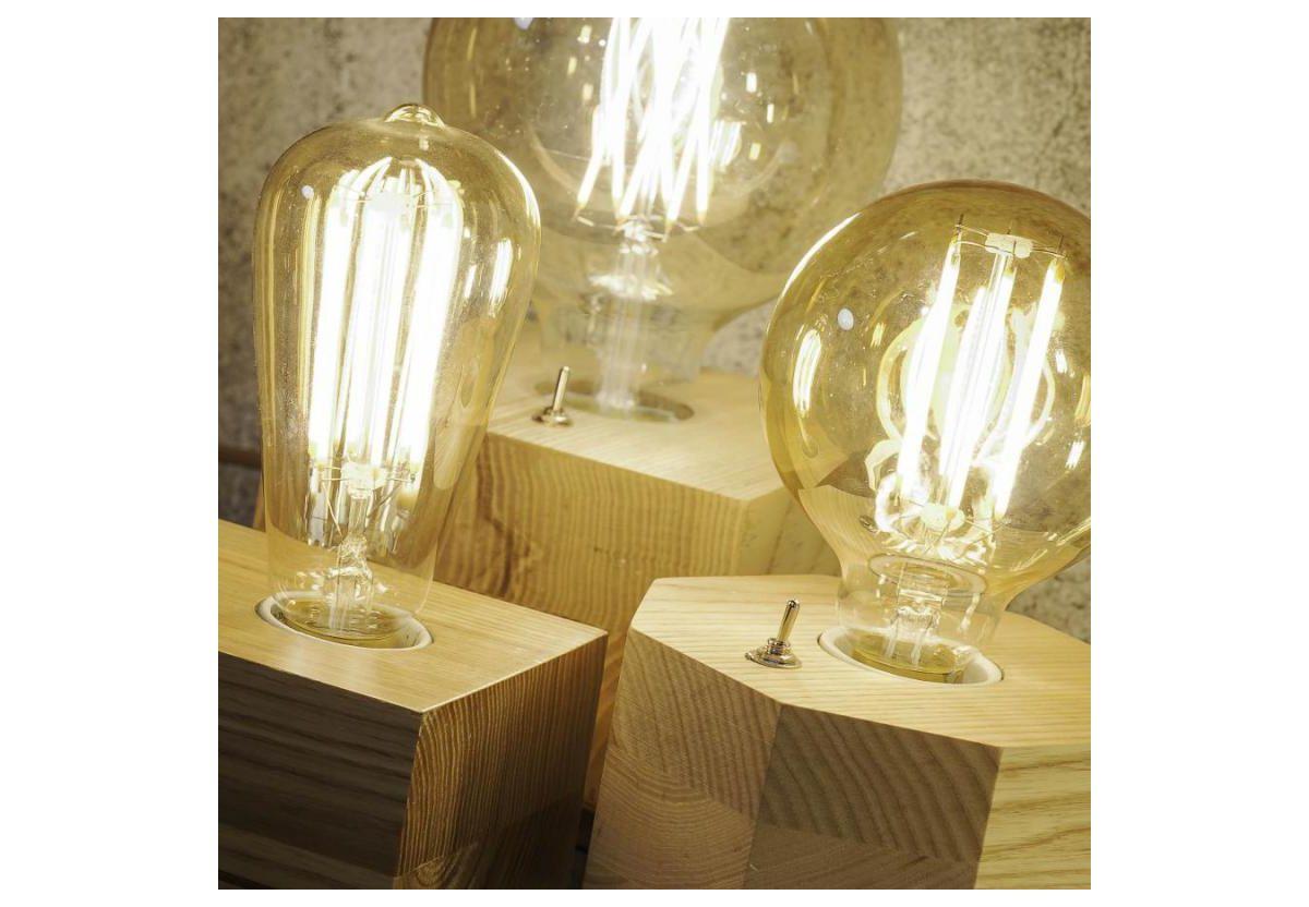 LAMPE DE TABLE MELBOURNE