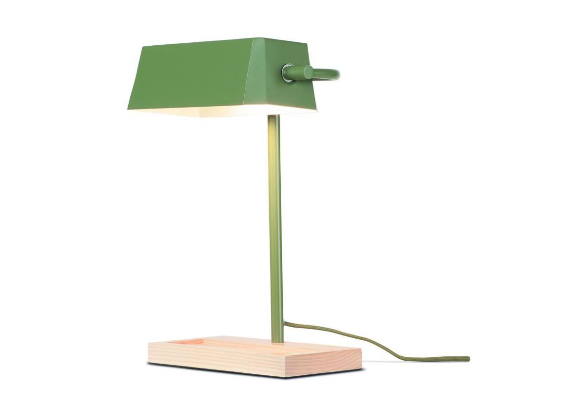 LAMPE DE TABLE CAMBRIDGE