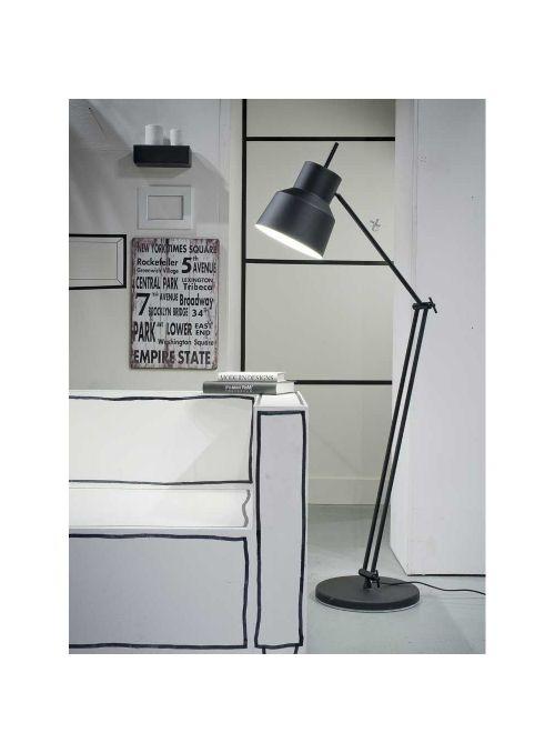 LAMPE DE TABLE NEWPORT