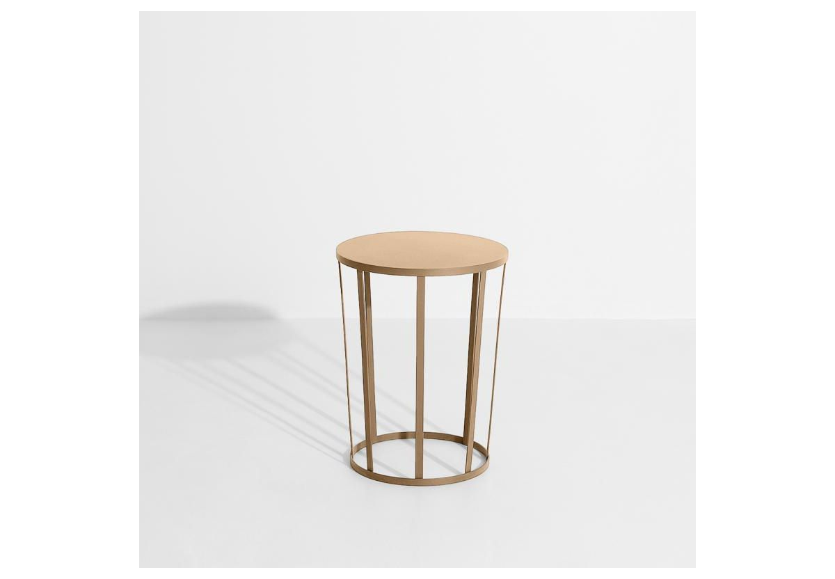 TABLE D'APPOINT HOLLO