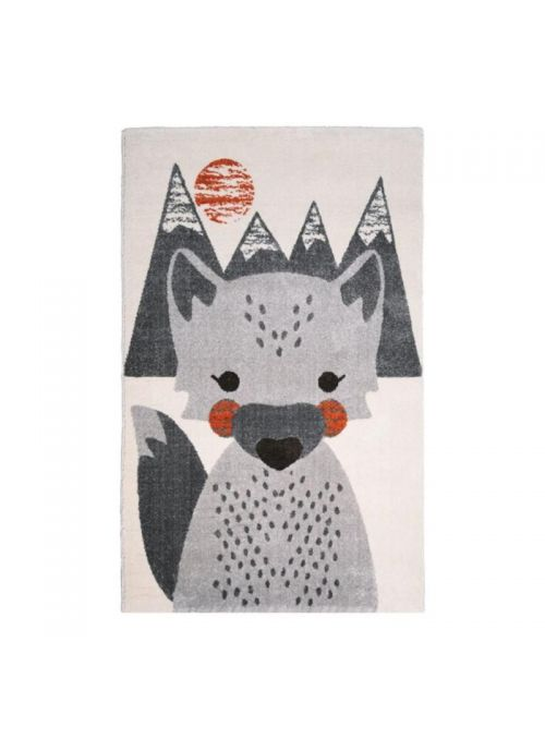 TAPIS MR FOX