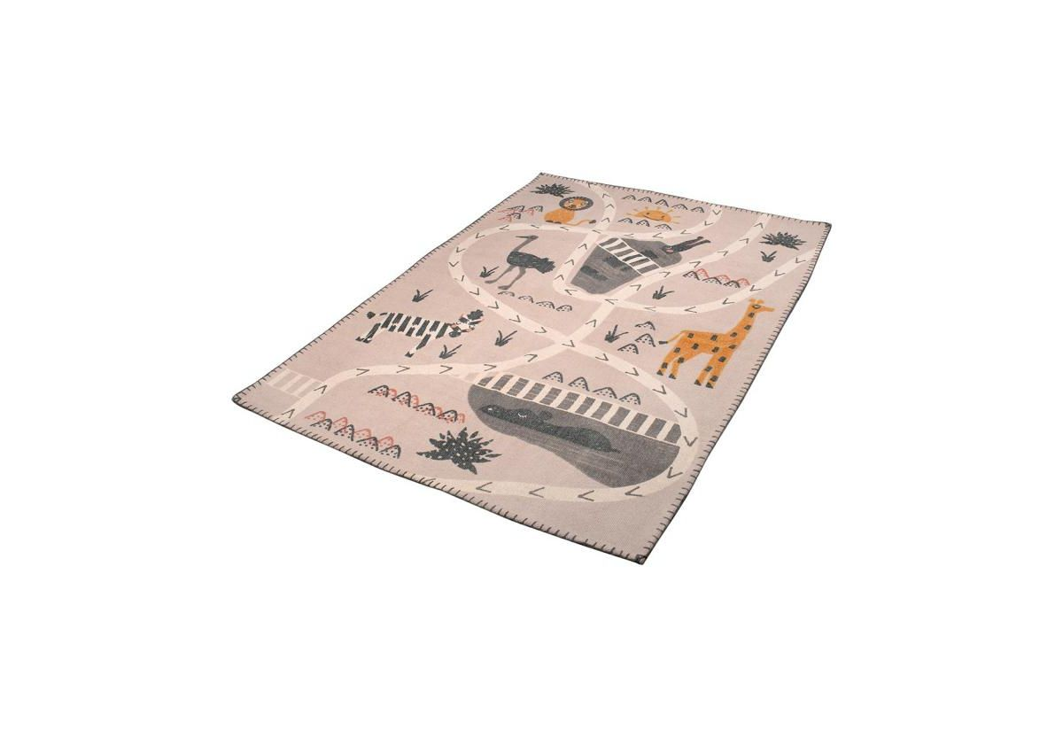 TAPIS LITTLE SAVANNAH