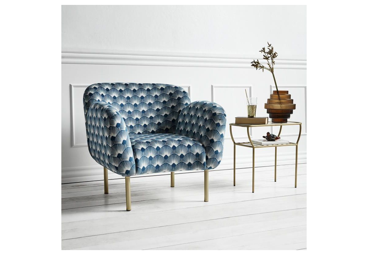 TABLE D'APPOINT CHIC