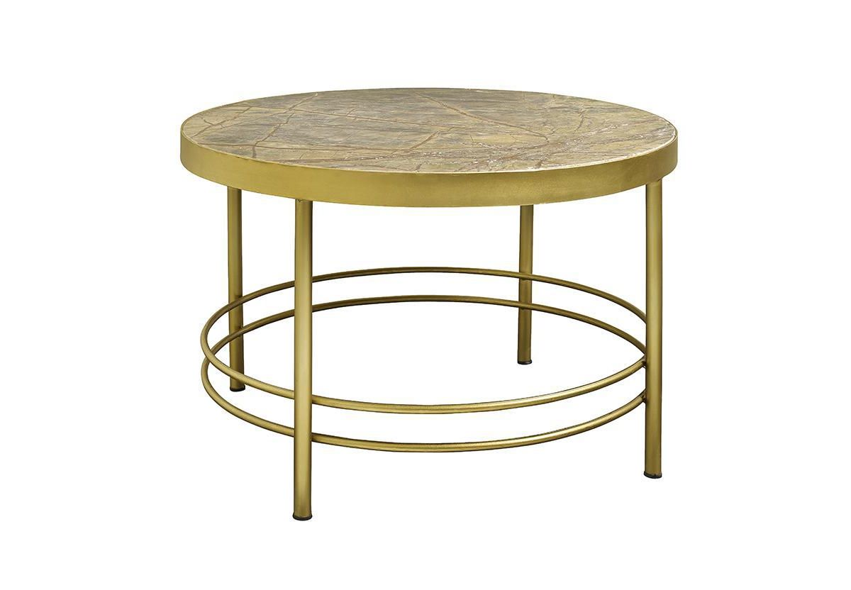 TABLE BASSE JUNGLE
