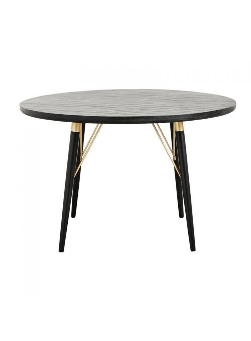 TABLE A MANGER RONDE