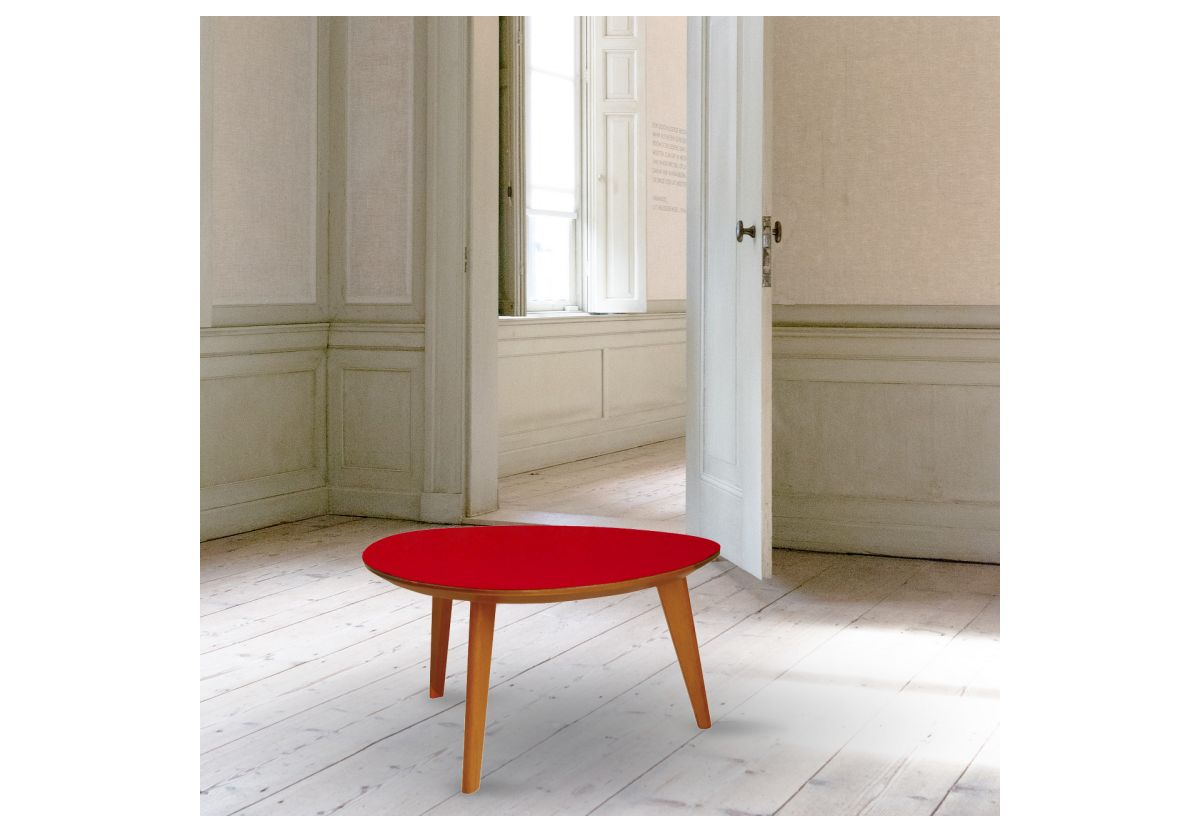TABLE BASSE PL 1950