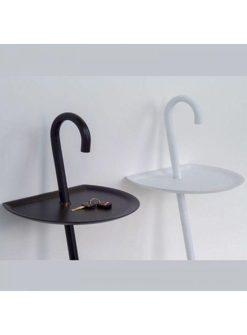 LAMPADAIRE CLOCHARD