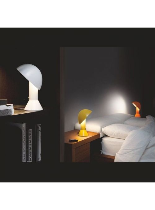 LAMPE DE TABLE ELMETTO