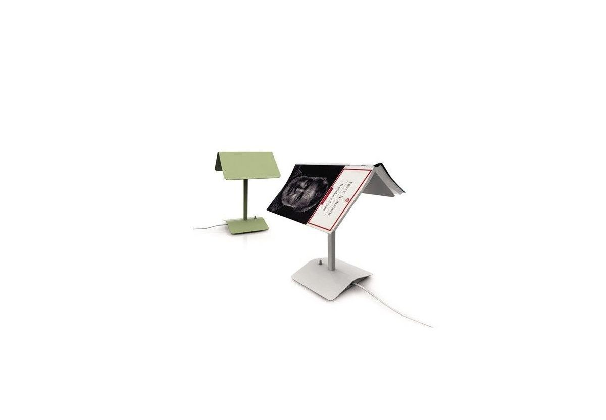 LAMPE DE TABLE SEGNALIBRO