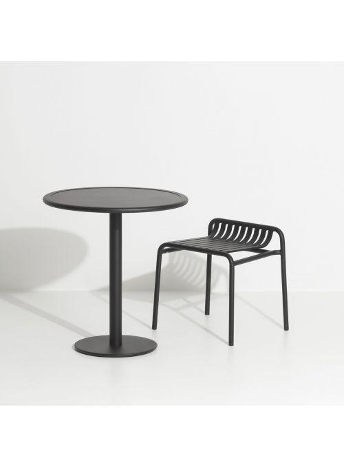 TABLE BISTROT WEEK-END