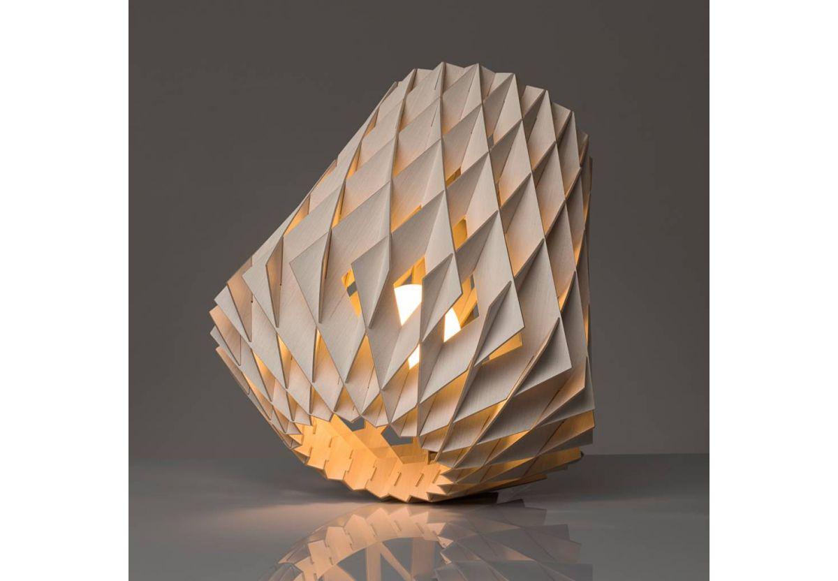 LAMPE DE TABLE PILKE