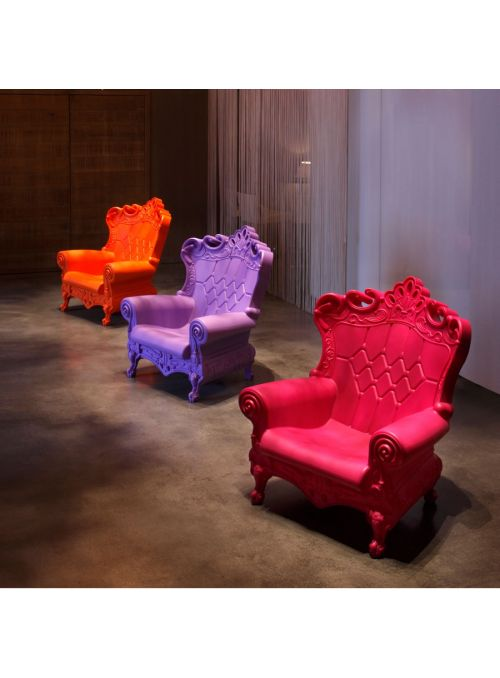 FAUTEUIL LITTLE QUEEN OF LOVE