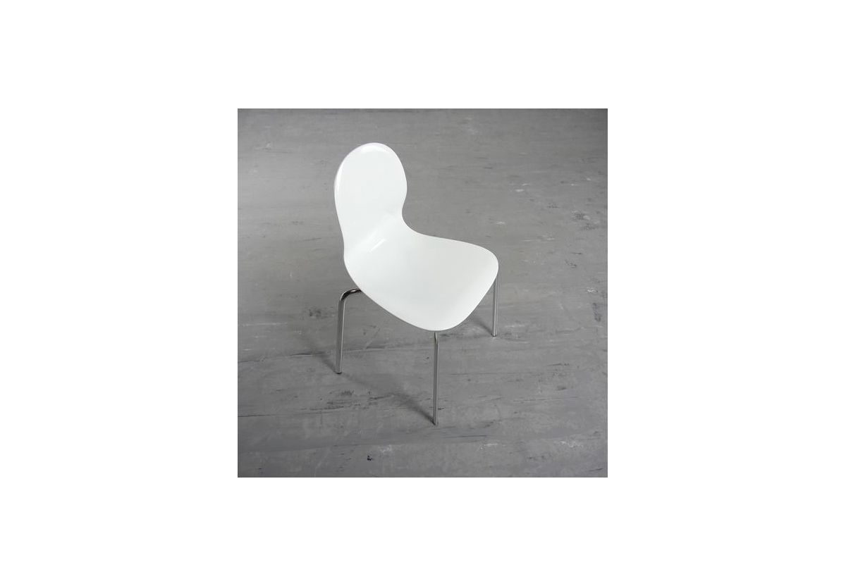 CHAISE EMPILABLE LOLLIPOP