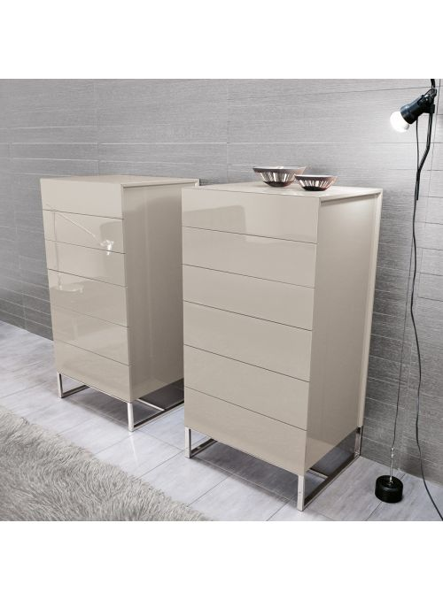 COMMODE EDO SEMAINIER