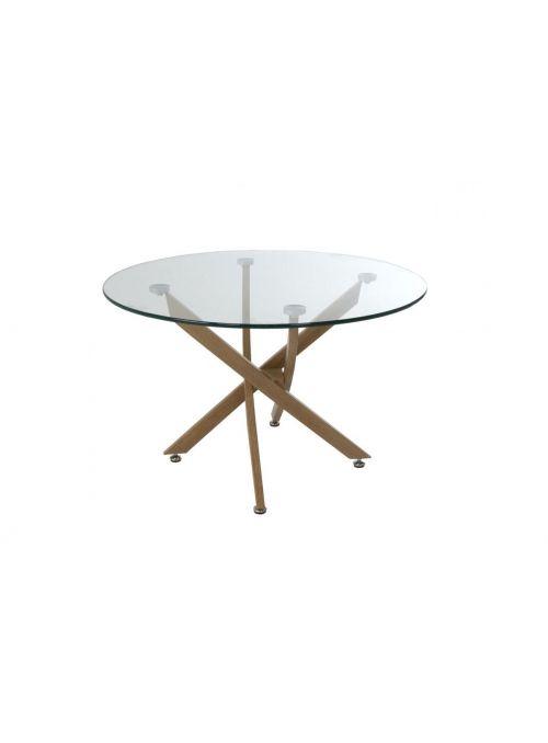 TABLE RONDE LURI