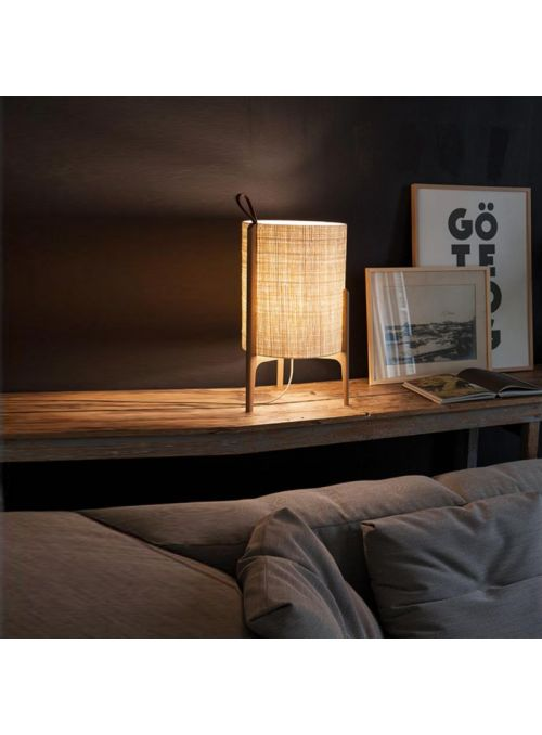 LAMPE DE TABLE GRETA
