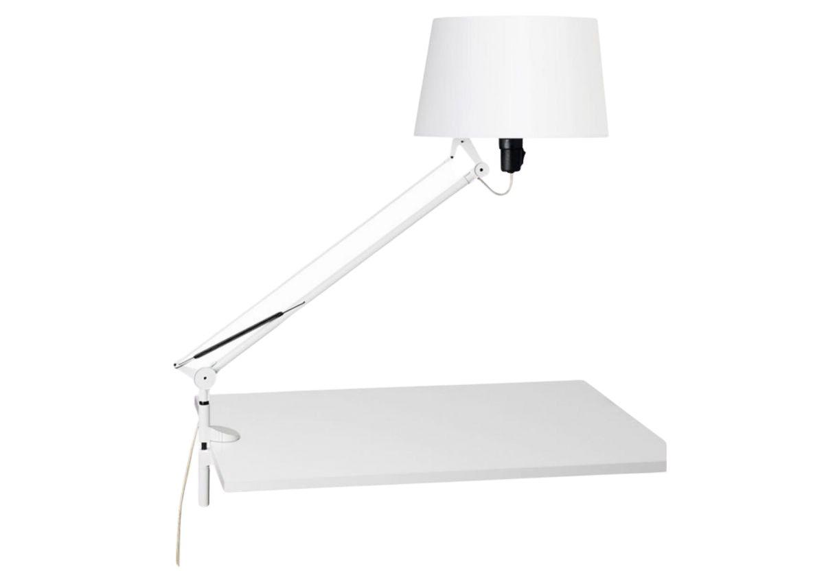 LAMPE DE TABLE A PINCE LEKTOR