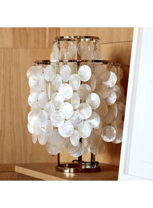 LAMPE DE TABLE FUN 2TA