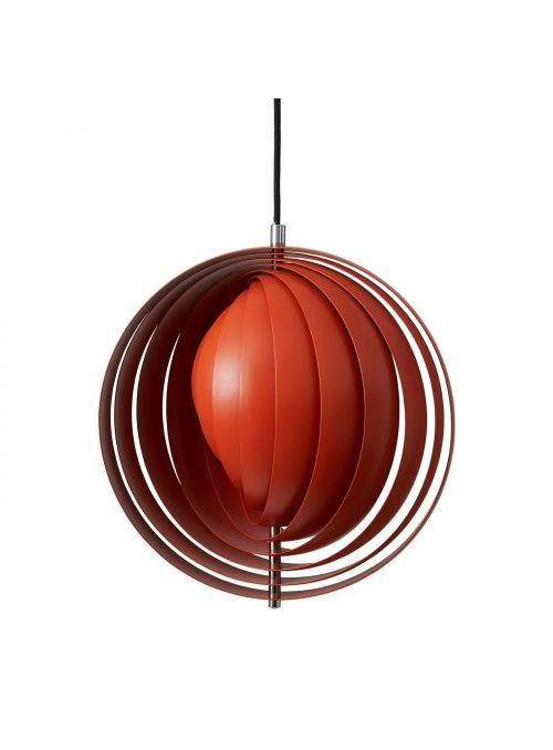 SUSPENSION MOON SMALL ORANGE