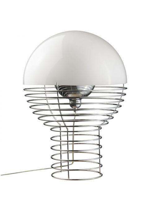 LAMPE DE TABLE WIRE