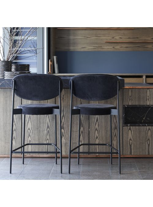 TABOURET DE BAR SERIES 430