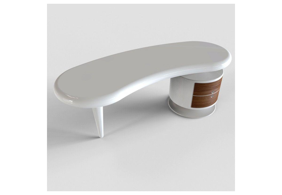 TABLE DE BUREAU BEAN