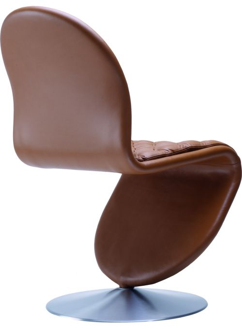 CHAISE SYSTEM 1-2-3 DELUXE CUIR