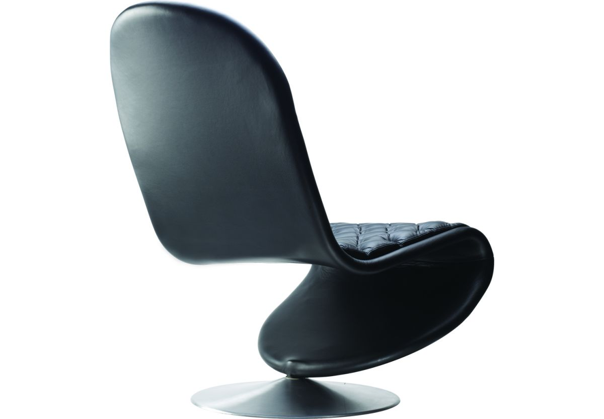 CHAISE LOUNGE SYSTEM 1-2-3 DELUXE CUIR
