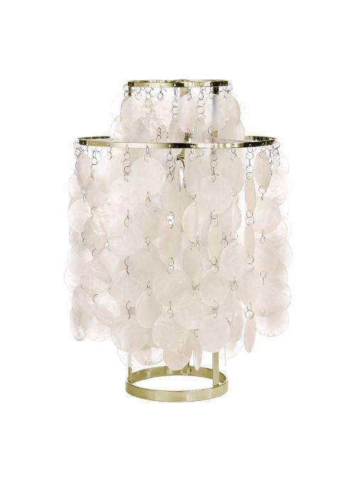 LAMPE DE TABLE 2TM EN LAITON
