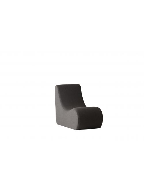 FAUTEUIL LOUNGE WELLE 2
