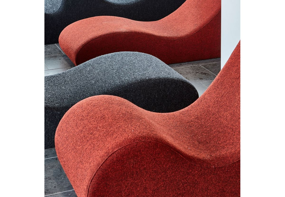 FAUTEUIL LOUNGE WELLE 3