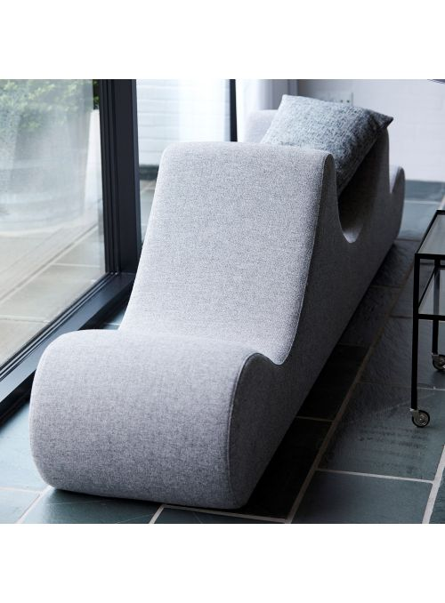FAUTEUIL LOUNGE WELLE 1