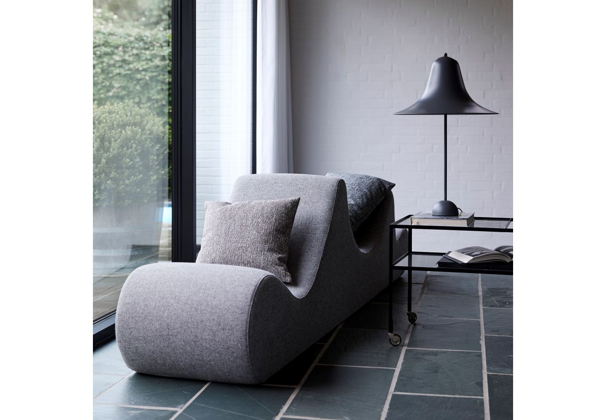 FAUTEUIL LOUNGE WELLE 4