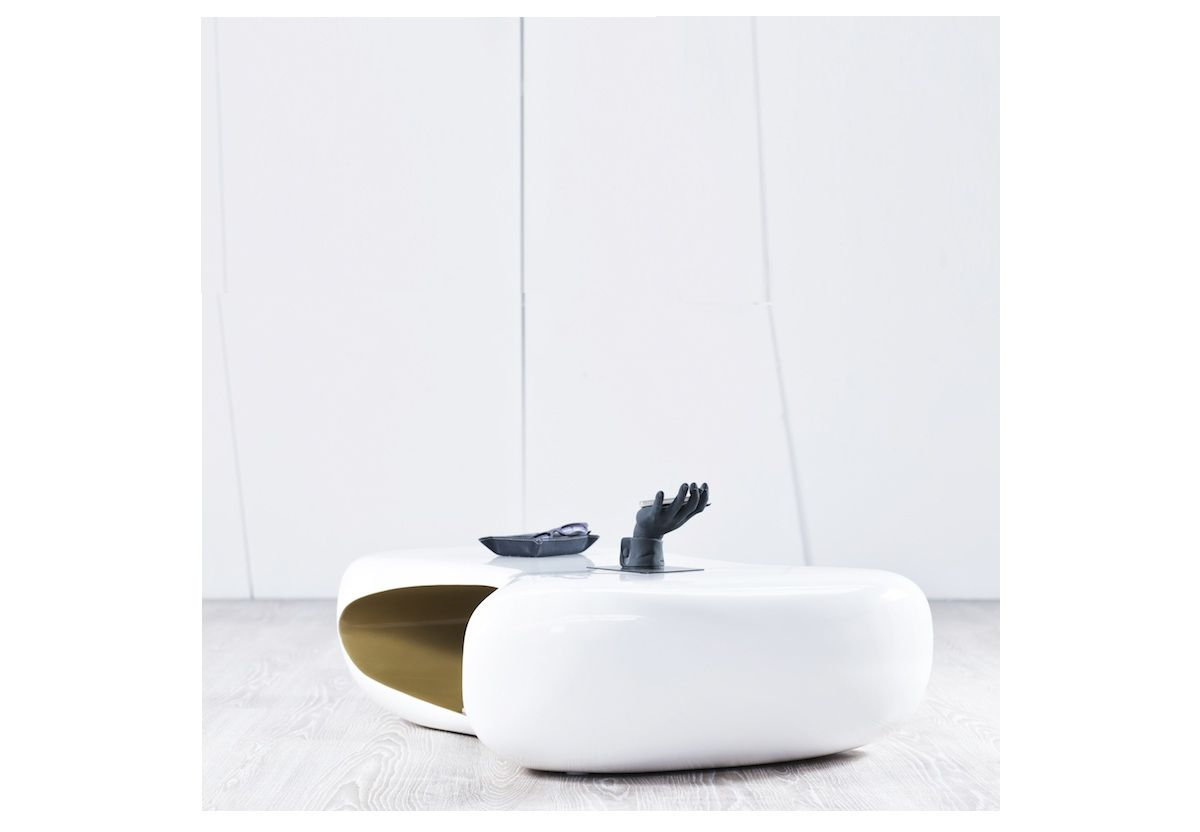 TABLE BASSE BULLET