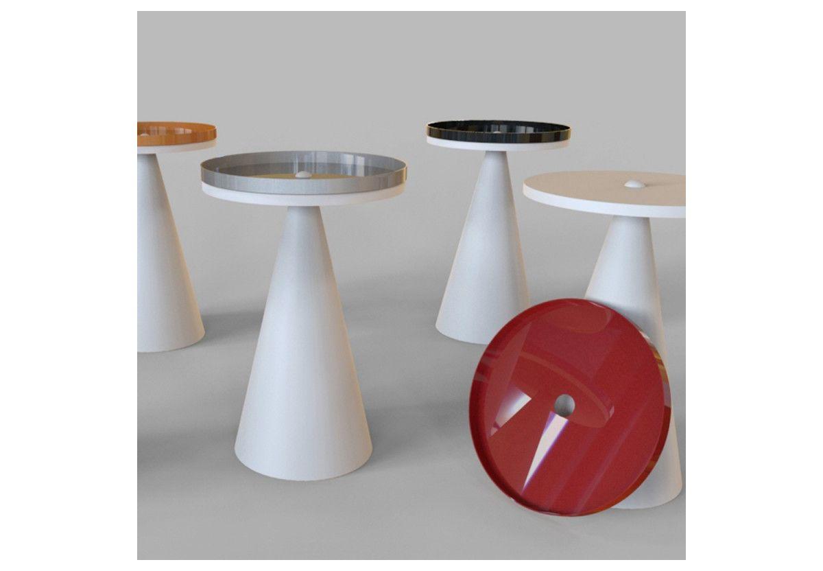 TABLE BASSE SPOT