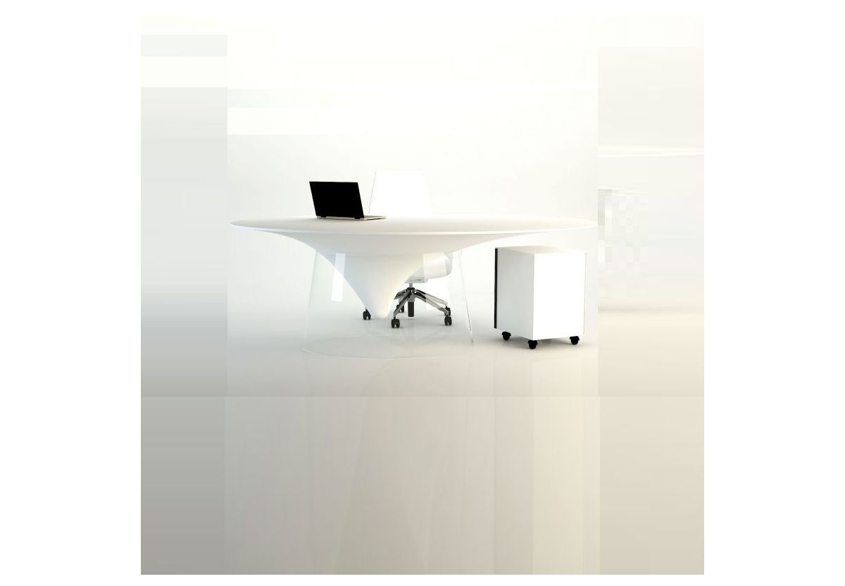 TABLE DE BUREAU CALLA