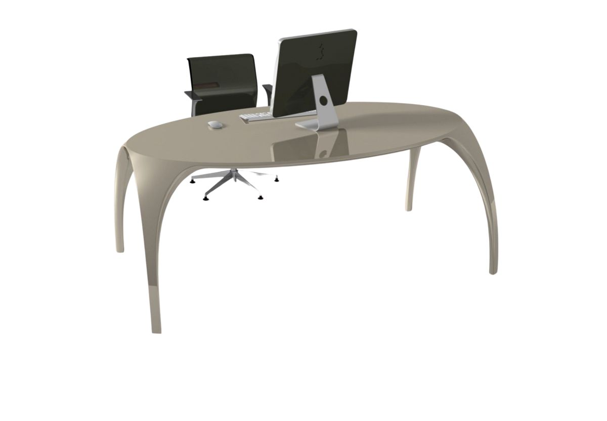 TABLE DE BUREAU LIEVE