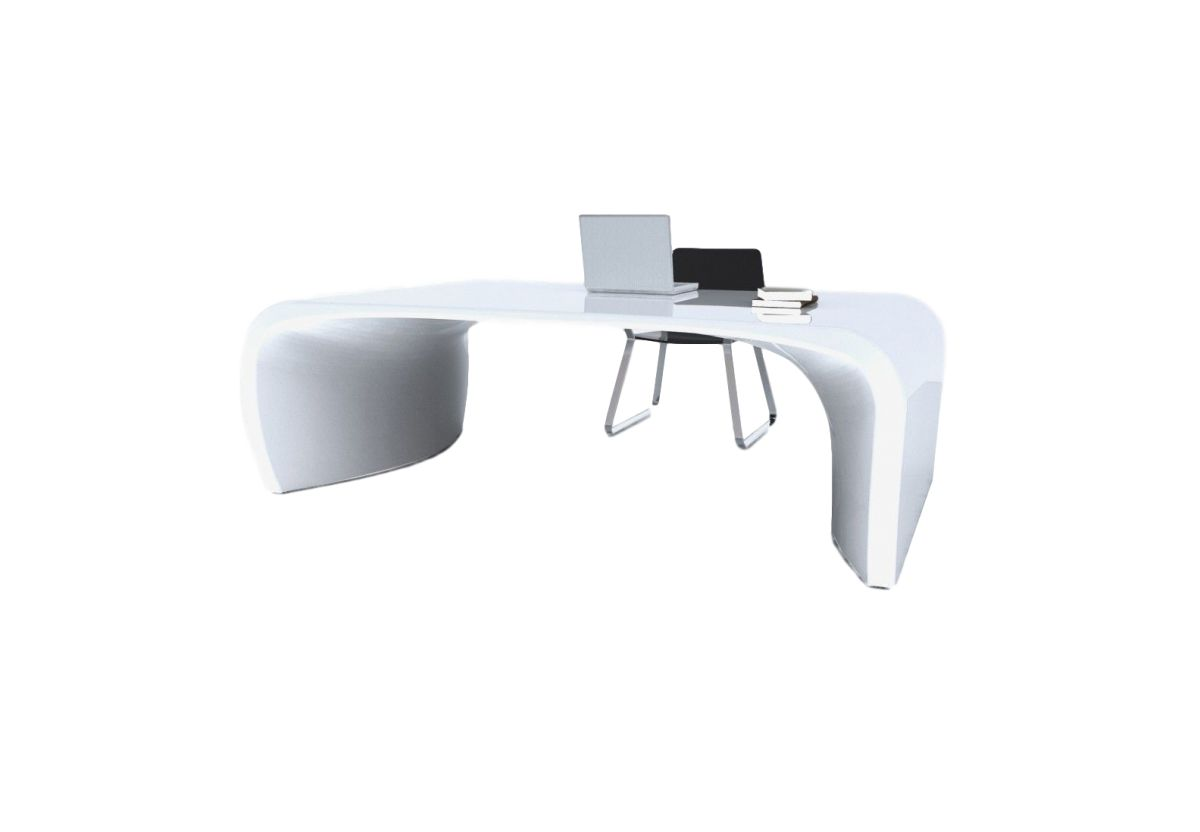 TABLE DE BUREAU SONAR